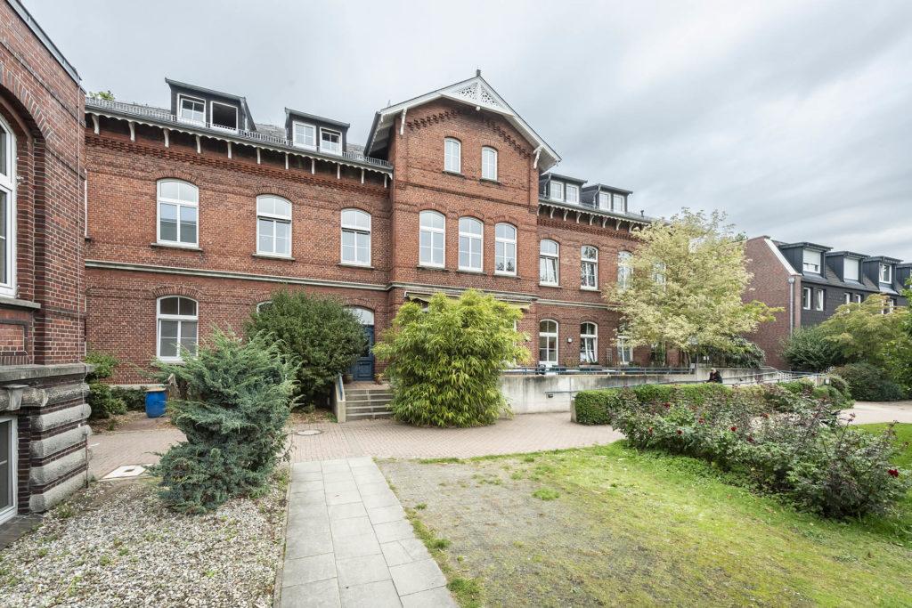 Pflegeheim des Oldenburgischen Generalfonds
