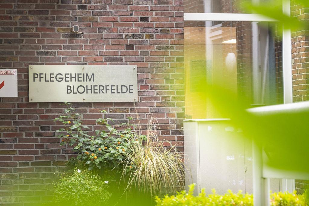 Pflegeheim Bloherfelde