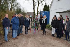 Richtfest Stationäre Wohngruppe W (1)