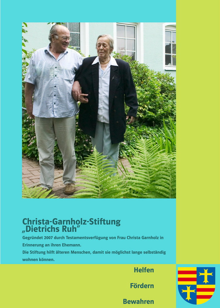 Christa-Garnholz-Stiftung
