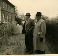 Otto und Eugen Blauth (1957)
