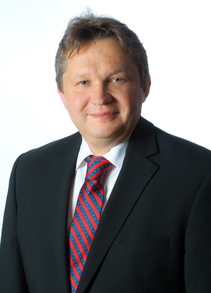 Frank Diekhoff, Verbandsgeschäftsführer