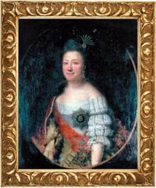 Friederike Auguste Sophie (1744 – 1827), Fürstin von Anhalt-Zerbst