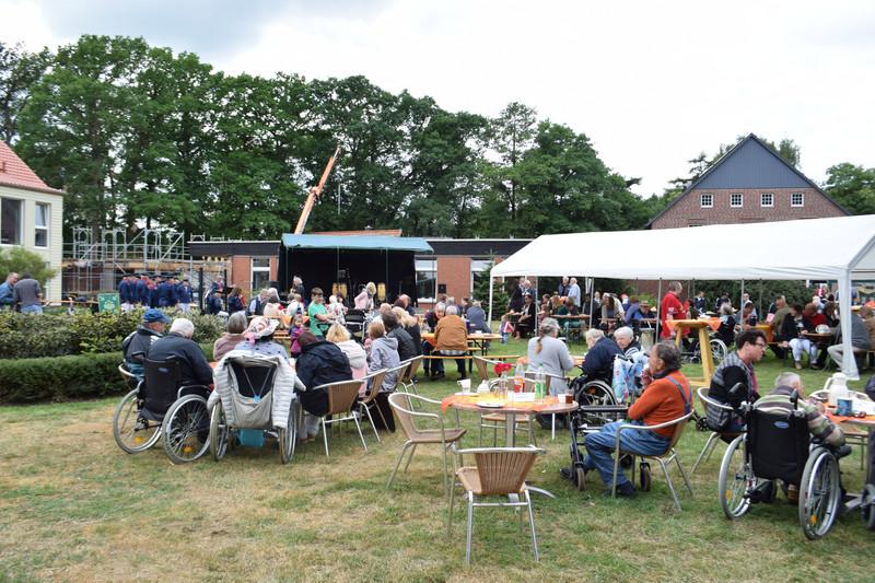 Sommerfest Gut Dauelsberg